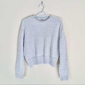Cotton On Chenille Sweater